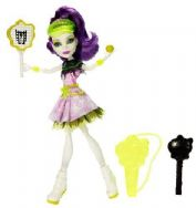 Monster High Ghouls Sports Doll Spectra Vondergeist